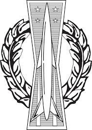 air force occupational and aeronautical badges
