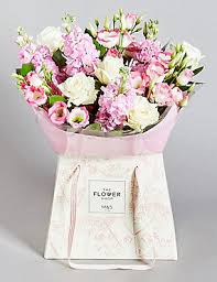 free delivery flowers s day flower bouquet free delivery m s