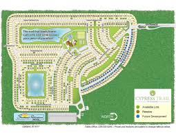 cypress trail rv resort site plan luxury rv resort fort myers