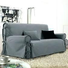 faire une housse de canapé faire une housse de canape places canapac 2 3 a 5 places ooreka