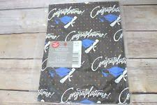 graduation wrapping paper graduation wrapping paper ebay