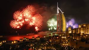 Arab Hd by Burj Al Arab Jumeirah Hotel In Dubai New Year Fireworks Hd Desktop