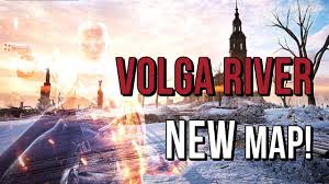 Volga River Map New Volga River Map Battlefield 1 In The Name Of The Tsar Dlc