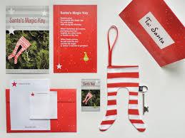 magic santa key christmas ornament santa u0027s magic key modern