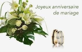 de mariage joyeux anniversaire de mariage image 4939 bonnesimages