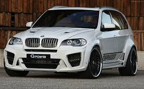 Bmw X5 Custom - g power typhoon rs bmw x5 widescreen exotic car wallpapers 08 of