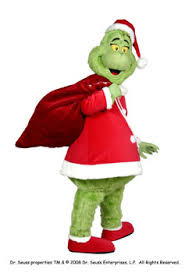 grinch costume the grinch dr suess costume character visit custom mascot