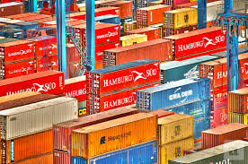 international shipping services for high heavy equipment and