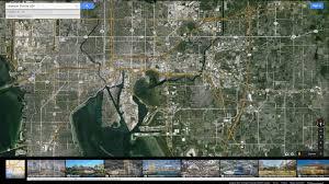 Villages Florida Map by Brandon Florida Map