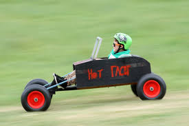 wacky races the organisers of wacky races in kings worthy say they will not