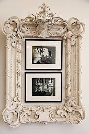Cheap Shabby Chic Photo Frames by Best 25 Antique Frames Ideas On Pinterest Diy Jewellery Holders