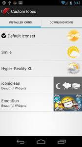 beautiful widgets pro apk beweather widgets pro 1 3 16 apk android weather apps