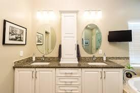 bathrooms design bathroom linen cabinets storage walmart