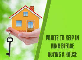 what to consider when buying a home 5 factors to consider before buying a new house