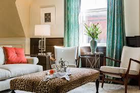 animal print furniture home decor using cheetah prints in a classy u0026 stylish way