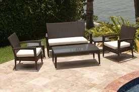 Wicker Patio Coffee Table Lovable Patio Coffee Tables Hton Bay Belleville Tile Top Patio