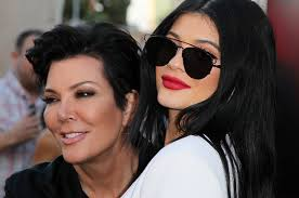 kris jenner haircut side view kris jenner just broke her silence on kylie s pregnancy