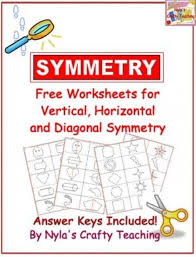 50 best symmetry images on pinterest math activities and