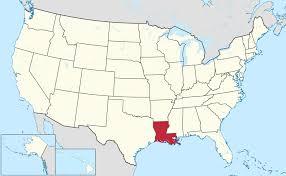 Google Map Of Usa by Louisiana Map Map Of Louisiana La Usa Filemap Of Usa Lasvg