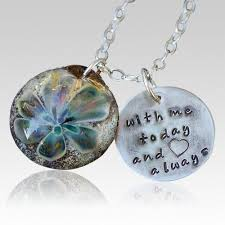 cremation ashes jewelry ashes jewelry and muchael