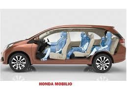 honda car 7 seater honda mobilio launched in india price of petrol diesel variant