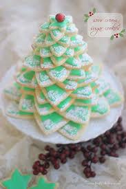 Christmas Cutout Decorations 25 Easy Christmas Sugar Cookies Recipes U0026 Decorating Ideas For