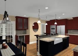 remodeled kitchens with islands kitchen islands kitchen island update before on the v side diy