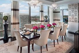 apartment dining room luxury dining room for modern apartment 6128 house decoration ideas
