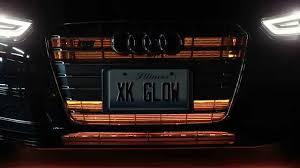 app controlled car lights xkchrome smartphone app control led lighting system for car