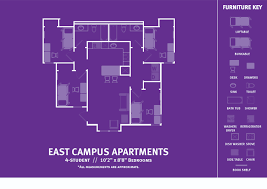 Lsu Map 1 Bedroom Apartments Near Lsu