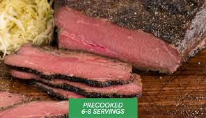 cuisine solutions precooked wagyu beef brisket chefsteps