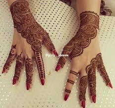 Henna Design On Instagram | 10 highly skilled henna artists slaying the instagram game