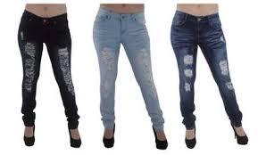 Plus Size Ripped Leggings Plus Size Bottoms Deals U0026 Coupons Groupon