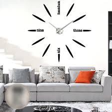 decorative wall clock creative of decorative wall clocks for