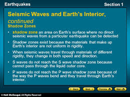 Mississippi what type of seismic waves travel through earth images Section 1 how and where earthquakes happen ppt download jpg