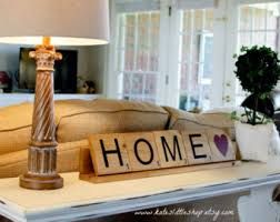 Homedecore Rustic Home Decor Etsy
