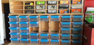 How To Build Garage Storage Shelving by How To Build A Multipurpose Garage Storage Station Wilker Do U0027s