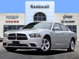 2012 dodge charger pre owned 2012 dodge charger se sedan in rockwall ch287309