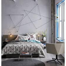 Concrete Block Bed Frame 31 Creative Concrete Walls For Bedroom Ultimate Home Idea