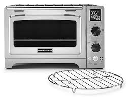 Cuisinart Deluxe Convection Toaster Oven Broiler Cuisinart Deluxe Convection Toaster Oven Broiler Tob 135 Review