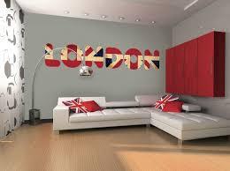 d馗o anglaise chambre ado déco londres chambre ado voyage sponsorisé