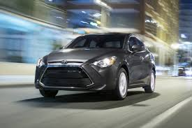 toyota offers 2017 toyota yaris ia sedan pricing for sale edmunds