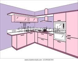 corner kitchen cabinet furniture corner kitchen furniture kitchen appliances linear stock