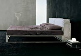 soft bed frame asha soft queen size bed property furniture