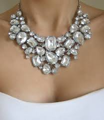 rhinestone statement necklace images Sandi pointe virtual library of collections jpg