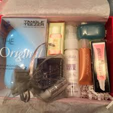 allure best leave in conditioner allure beauty box formally sle society september 2015