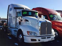 2013 Kenworth T660 For Sale 1075