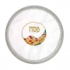 passover matzah cover deluxe passover matzah cover jjudaica