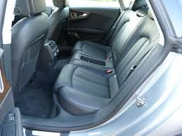 nissan cube interior backseat review 2012 audi a7 the truth about cars