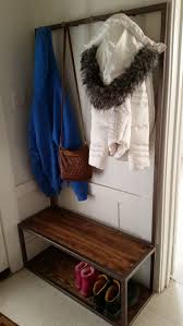 best 25 coat rack bench ideas on pinterest bench coats diy